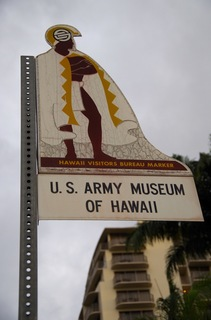 U.S. ARMY MUSEUM OF HAWAII